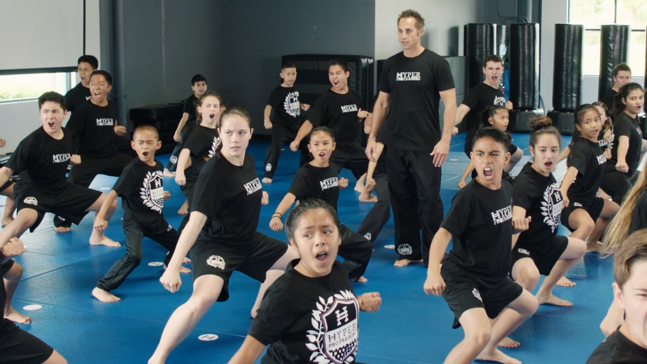 Hyper Training in Odenton - Xtreme Mpact Martial Arts